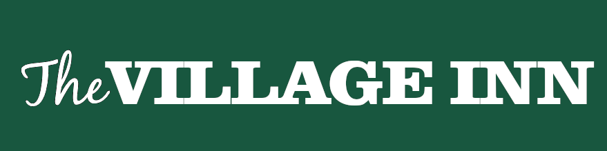 The Village Inn logo